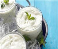نصائح صحية | لبن الزبادي بالنعناع يساعد على الهضم في رمضان