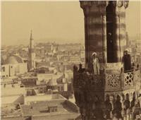 صاحب النبي محمد.. أول مؤذن في مساجد مصر