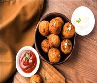 مطبخ رمضان | البطاطس المحشية بالفراخ لمقبلات شهية