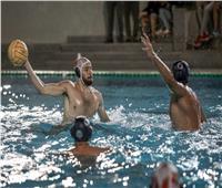 مباراة فاصلة لتحديد بطل دوري كرة الماء