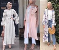 للسيدات .. أزياء رمضانية جذابة