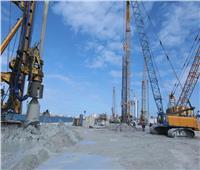 المحطة متعددة الأغراض.. خطوة لتحويل ميناء الإسكندرية لمركز عالمي للتجارة
