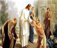 الأحد السادس من الصوم الكبير.. تعرف على قصة أحد «المولود أعمي»