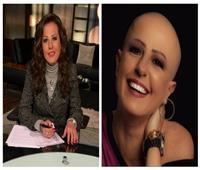 لينا شاكر تكشف كواليس هزيمتها للسرطان في «المواجهة»