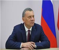 نائب رئيس الوزراء الروسي: نعتزم الانسحاب من مشروع محطة الفضاء بعد 4 أعوام