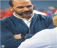 حسين زكي: اتعجب من خطاب اتحاد اليد