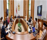 السيسي يوجه بإعداد قاعدة بيانات لمنظومة إنتاج الأطراف الصناعية في مصر
