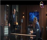 هشام سليم يصل إلى أمير تنظيم الجهاد في سادس حلقات «هجمة مرتدة»