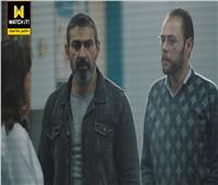 ياسر جلال ينهي تصوير 90% من دوره في مسلسل «ضل راجل»
