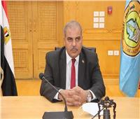 جامعة الأزهر:  تجهيز مستشفياتنا لخدمة مصابي قطار طوخ
