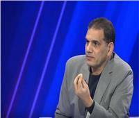 جمال الغندور: متفائل بوجود حكم مصري في القمة.. و«نبلع أخطاؤه زي الأجنبي»