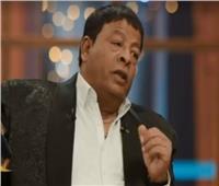 عبدالباسط حمودة يهاجم سعد الصغير: «ميعرفش حاجة عن الغناء»