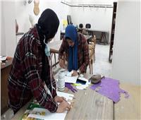 ورش فنية وعروض سينمائية بـ«ثقافة المنيا»
