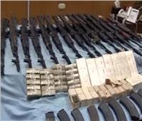 «الداخلية» في أسبوع.. القبض على 3200 متهم وتنفيذ 500 ألف حكم قضائي