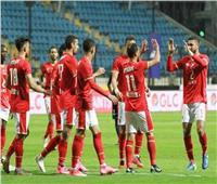 مباراة القمة   محمد شريف يسجل للأهلي الهدف الأول في مرمى الزمالك