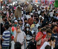 موجة كورونا الثانية في الهند تفتك بالشباب