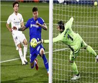 ريال مدريد يسقط في فخ تعادل محبط أمام خيتافي بـ«الليجا الإسبانية»