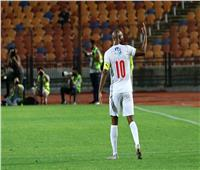 الأهلي والزمالك | الإصابة سر استبدال «شيكابالا» بين شوطي مباراة القمة