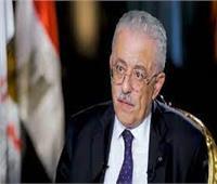 طارق شوقي: على الطلاب التحضير للامتحانات .. وكل شئ سيمر