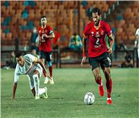 مروان محسن: قدمنا مستوى مميزًا أمام الزمالك.. وهدفنا مواصلة الانتصارات