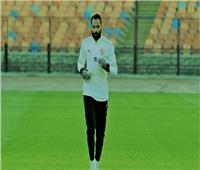 زكي عبد الفتاح: علي لطفي قادر على منافسة الشناوي
