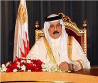 ملك البحرين يبعث برقية تعزية للرئيس السيسي في ضحايا قطار القليوبية