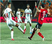 رضا عبد العال: لاعبي الزمالك «بتشحت كورة» وخسارة فيهم الفلوس