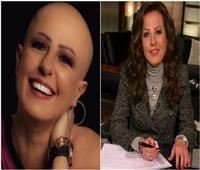 لينا شاكر تحكي كواليس منشورها الذي أبكى الجميع عن حربها ضد السرطان