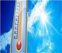 درجات الحرارة في العواصم العربية اليوم الاثنين 19 أبريل