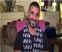 أحمد سعد يفجر مفاجأة بشأن شقيقه في «ملوك الجدعنة»