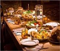 إفطار «سابع يوم رمضان».. مكرونة مبكبكة وشوربة البصل