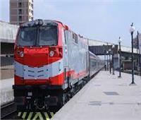لركاب الوجه البحري.. ننشر خريطة تحويلات قطارات السكة الحديد اليوم