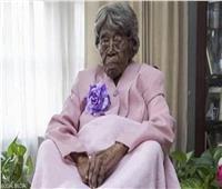 كونت عائلة من 280 فردًا.. وفاة أكبر معمرة أمريكية