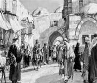 فوانيس رمضان للإيجار في القرن الرابع عشر