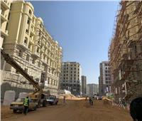 الإسكان: بدء التشطيبات لـ٢١٩٥٣ وحدة سكنية و٥١٣ وحدة تجارية بالعاصمة الإدارية