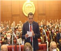 «الشعب الجمهوري» يختار ممثلا للكتلة البرلمانية بمجلس الشيوخ