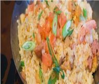 أكلات الشعوب.. طبق «ناسي جورينج» من إندونيسيا