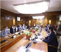 عبدالغفار يشهد توقيع اتفاقية تعاون بين جامعتي الجلالة وهيروشيما اليابانية
