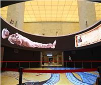 وكالة الأنباء الصينية: المتحف القومي للحضارة استقبل 150 ألف زائر منذ افتتاحه