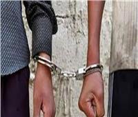 حبس عاطلين ضبط بحوزتهما كمية كبيرة من مخدر «الحشيش» بالسلام