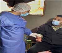 «الصحة» تتابع 2500 مريض كورونا في منازلهم بالشرقية