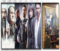 مسلسلات رمضان.. القوى الناعمة لمواجهة الإرهاب