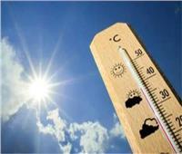 بدء انخفاض درجات الحرارة بسبب الجبهة الباردة