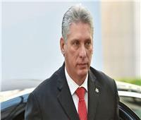 كوبا: انتخاب الرئيس ميجيل دياز كانيل أمينًا عاما للحزب الشيوعي