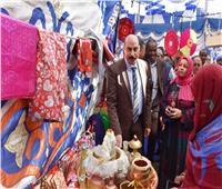 محافظ أسوان : إدراج ٤٦ قرية بالنوبة ضمن المبادرة الرئاسية لتطوير الريف