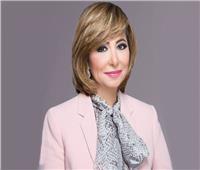 لميس الحديدي عن القصاص من قتلة نبيل حبشي: مصر مش بتنسى اولادها