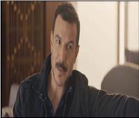«باسل خياط» يصدم مشاهديه مجددًا بجريمة في «حرب أهلية»