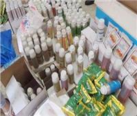 «الداخلية» تحبط ترويج 5 ملايين عبوة دواء تهدد صحة المواطنين بالجيزة