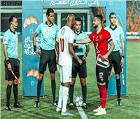 محمود البنا: طاقم التحكيم استعد جيدًا للمباراة خاصةمن الناحية البدنية