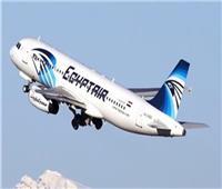 «مصر للطيران» تسير 46 رحلة اليوم.. روما وباريس أهم الوجهات